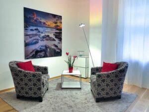Sala consulta Terapia Gestalt
