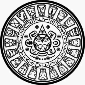 carta natal maya sanadesdeelalma