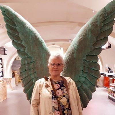 angélica alas