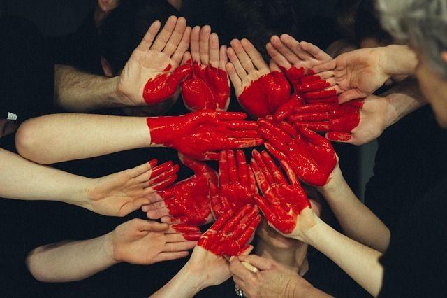 sesiones y talleres grupales sanadesdeelalma